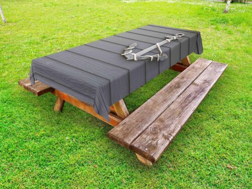 Anchor Marine Outdoor Picnic Tablecloth in 3 Sizes Washable Waterproof