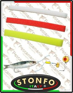 Gomma-galleggiante-stonfo-8x8x100-mm-flotter-zatterino-pop-up