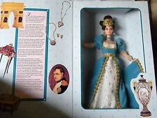 BARBIE DOLL FRENCH LADY GREAT ERAS COLLECTION NRFB