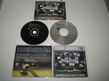 TOM JONES/RELOAD SPECIAL EDITION(GUT/GUTCX09)2xCD ALBUM