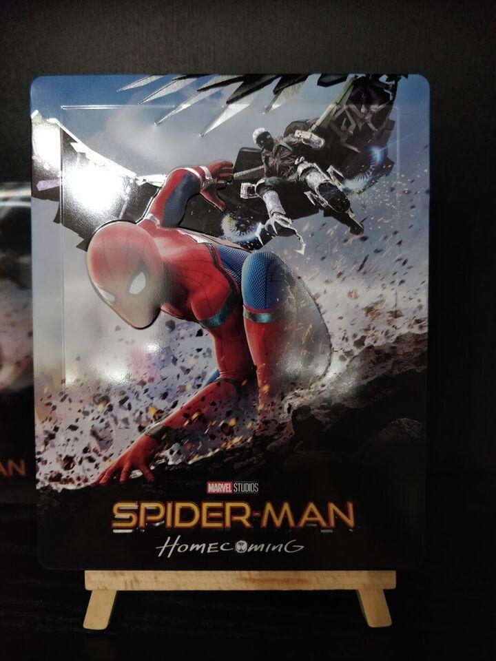 Spider-Man Homecoming FAC (Film Arena) Steelbook (,