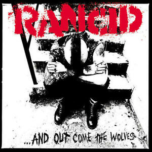 Rancid-And-Out-Come-The-Wolves-180-Gram-Limited-Anniversary-VINYL-LP-NEW