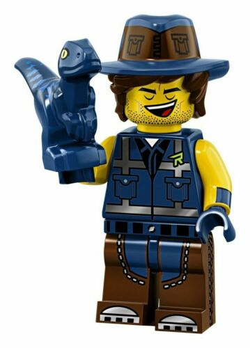 Wizard of Oz 71023 LEGO Minifigures Series Movie 2 YOU PICK NEW