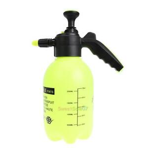 how to fix a new pump sprayer