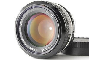 EXC-Nikon-Ai-Nikkor-50mm-F1-4-Manual-Focus-Standard-Prime-Lens-From-Japan