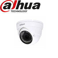 Mid7 Dh-hac-hdw1100rp-vf 1mp 720p Day/night 2.7-12mm 30m Ip67 Vari-dome Camera