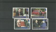 FALKLAND ISLANDS 2013 -SIR REX HUNT -MNH