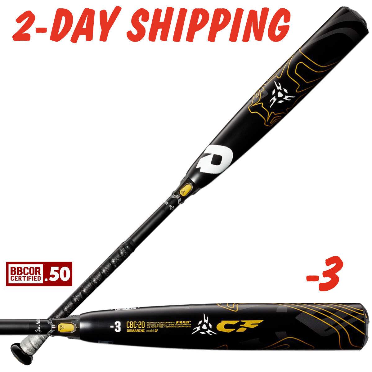 2020 Demarini cf (Zen)  Bbcor bate de béisbol 31  28 OZ wtdxcbc  el envío en 2 días