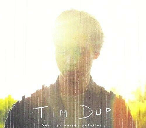 Tim Dup - Vers Les Ourses Polaires [New CD] Extended Play, Germany - Import