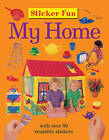 My Home by Armadillo Press (Paperback, 2016)