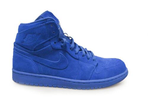 332550404 Azules Zapatillas Retro 1 Air Jordan Triple Alta Hombre 8xBqXfanwA