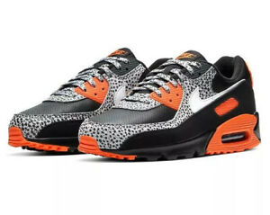 """Details about NIKE AIR MAX 90 """"SAFARI"""" DA5427-001 SIZE 7 MEN US Now $40 Off This Weekend Only!"""