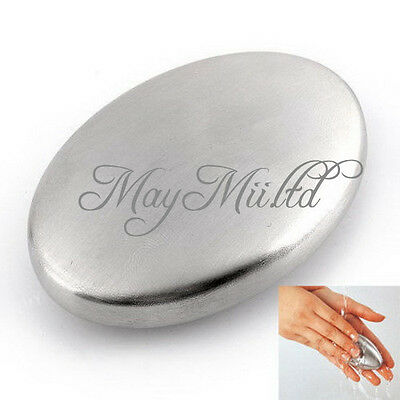 Stainless Steel Soap Eliminating Kitchen Bar Odor Smell Practical Hot Sales
