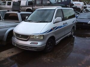 1996-NISSAN-LARGO-2-3-MPV-COMPLETE-O-S-ELECTRIC-WING-MIRROR