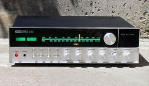 HK-930 LED LAMP KIT-VINTAGE STEREO RECEIVER DIAL(8v GREEN )METER Harman Kardon