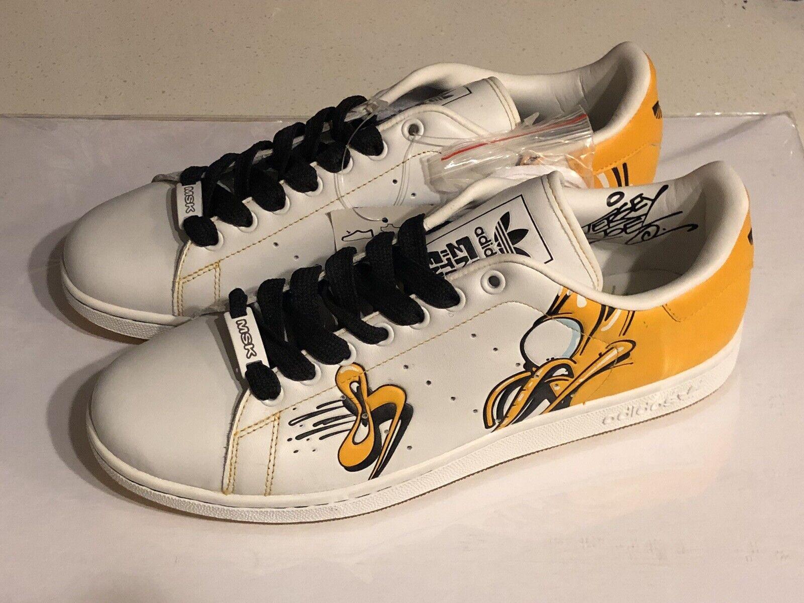 Adidas Stan Smith Rime Mens Size 12