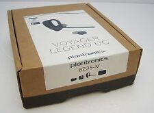 Plantronics Voyager Legend UC B235-M USB Bluetooth Headset System - Retail Box