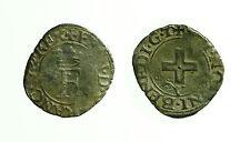 pcc1650_6) Torino Francesco di Francia (1536-1547) LIARD  MIR 1003
