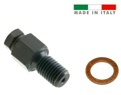 CAV* Lucas* Roto Diesel* Top Cover bleed screw and washer 7123-351A