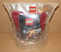 Lego The Hobbit German Press Kit very Rare