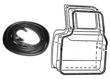 Door Seal Weatherstrip Kit 1956 Ford Pickup Truck * does both doors