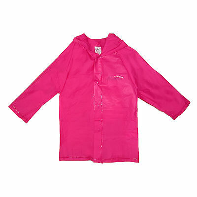 Kids' Princess Rain Coat