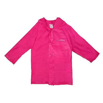 Kids' Princess Rain Coat