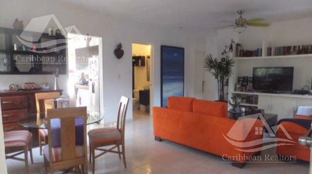 Departamento en venta en  Playa del Carmen/Loltun