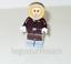 NEW LEGO Star Wars™ 75138 Hoth Rebel alliance Han Solo minifigure snow gear base