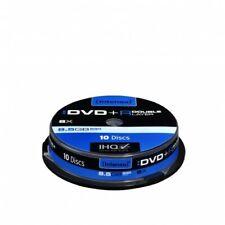 Artikelbild Intenso DVD - Rohlinge Intenso DVD+R DL 8x (8,5GB) 10 Cake Box Double Lay