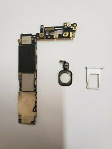 Verizon-Apple-iPhone-6-64GB-A1549-MG642LL-A-White-Main-Logic-Motherboard