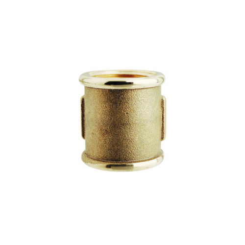 """BRASS 1//8/"""" BSP Parallel To BS 2779 NEW  Brass Threaded fittings SOCKETS"""
