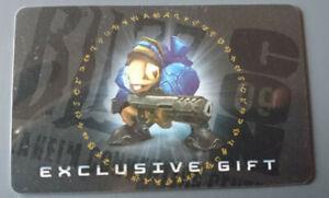 WoW-Loot-Card-Blizzcon-2009-Grunty-Murloc-Space-Marine