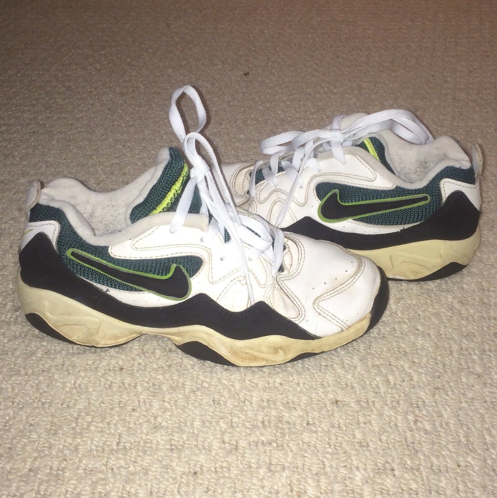 Damens's Vintage Air Max ( UK 5.5 ) Like 90 95 97 98 Tailwind 360 TN Wavey 180