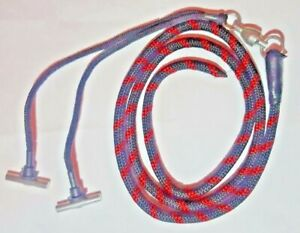 Falconry-Bullet-Jesses-With-Leash-Complete-System-falcoons-owls-hawks-PC-7205