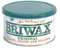 Bri-wax Furniture Polish Light Brown - 16 Fl Oz., New, Free Shipping