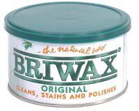 Bri-wax Furniture Polish Light Brown - 16 Fl Oz., New, Free Shipping
