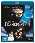 Mary Shelley's Frankenstein (Blu-ray, 2012)