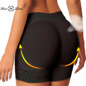 Women-Body-Shapers-Briefs-Butt-Lifter-Panty-Booty-Enhancer-Hip-Push-Up-Bottom-US
