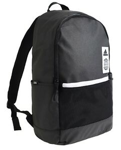 1306ea4180c0 Adidas Classic Urban Backpack Bags Sports Black School Casual Unisex ...