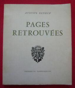 Pages-retrouvees-Auguste-Det-uf