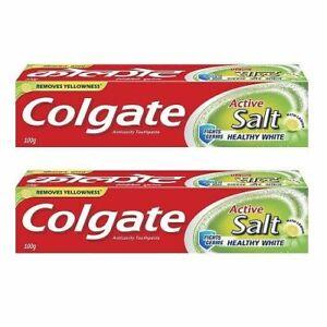 Colgate-Toothpaste-Active-Salt-100-g-pack-of-2-Salt-and-Lemon-F-Ship