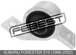 Rear-Arm-Bushing-Right-Front-Arm-Hydro-For-Subaru-Forester-S10-1996-2002