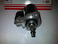 VW CARAVELLE T25 & T3 1.6 1.9 2.0 2.1 BENZINA 1979-92 NUOVISSIMO STARTER MOTOR
