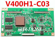NEW ORIGINAL T-Con Board V400H1-C03 V400H1-L03 Chi Mei GAMMA NEW