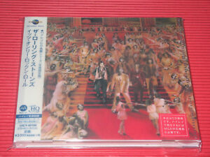 Details about JAPAN MQA UHQ CD ROLLING STONES It's Only Rock & Roll High  Resolution Audio