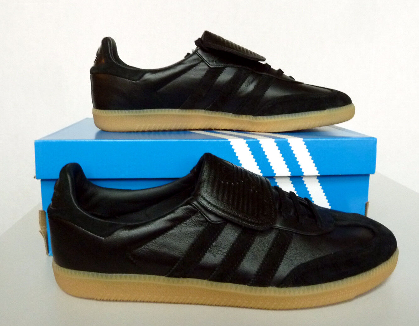 New New New Men`s adidas Originals Samba Recon LT shoes B75902 9534de