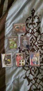 Panini Nascar Racing Cards Lot (14 in total) - Auto, Parallel, Relic, 1/1 Plate