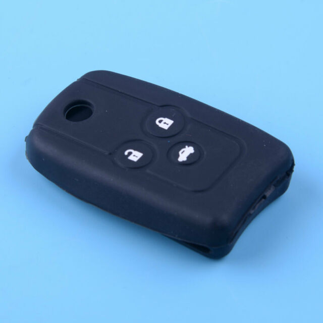 Fit For Acura MDX TL TSX ZDX RSX~Silicone Remote Flip Key