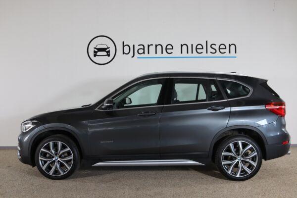 BMW X1 2,0 sDrive18d aut. - billede 1